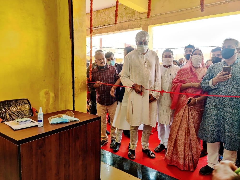 अम्बिकापुर : योजनाओं का लाभ लेने श्रमिक जरूर कराएं पंजीयन- श्री सिंहदेव
