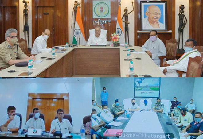 आदिवासियों के हितों के संरक्षण के लिए राज्य सरकार प्रतिबद्ध: मुख्यमंत्री श्री भूपेश बघेल