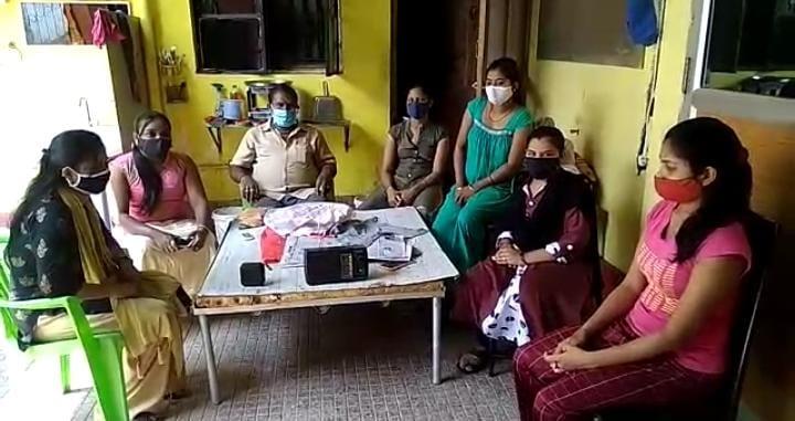 जांजगीर-चांपा : मुख्यमंत्री ने लोकवाणी में  'विकास का नया दौर' विषय पर की बात-चीत'