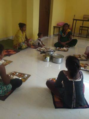 बीजापुर :   मुख्यमंत्री सुपोषण अभियान से फुलदई को मिली एनीमिया से निजात